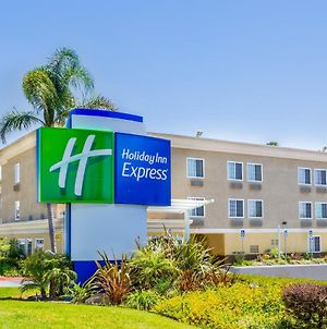Holiday Inn Express San Diego Seaworld-Beach Area photos Exterior