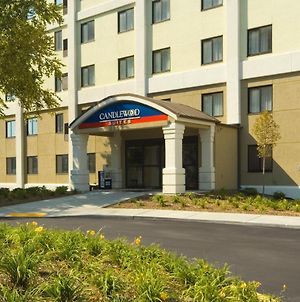 Candlewood Suites Indianapolis Downtown Medical District, An Ihg Hotel photos Exterior