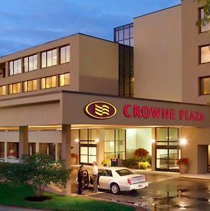 Crowne Plaza Indianapolis Airport photos Exterior