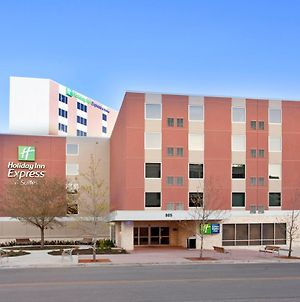 Holiday Inn Express Hotel & Suites Austin Downtown, An Ihg Hotel photos Exterior