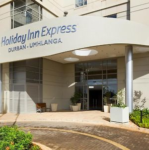 Holiday Inn Express Durban - Umhlanga, An Ihg Hotel photos Exterior