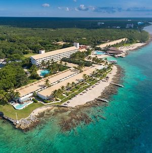 Presidente Intercontinental Cozumel Resort & Spa, An Ihg Hotel photos Exterior