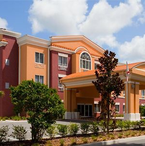 Holiday Inn Express Hotel & Suites Brooksville-I-75, An Ihg Hotel photos Exterior