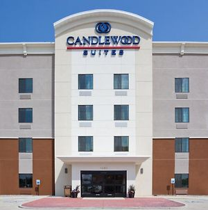 Candlewood Suites Dickinson Nd photos Exterior