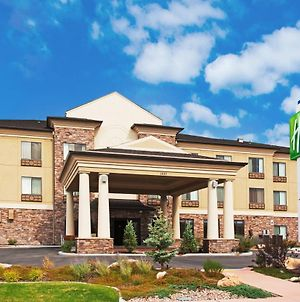 Holiday Inn Express & Suites Tooele photos Exterior