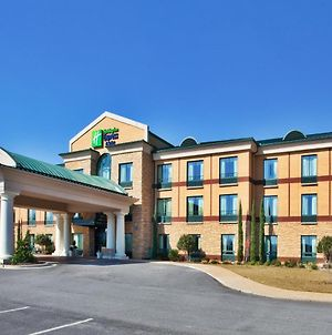 Holiday Inn Express Hotel & Suites Macon-West photos Exterior