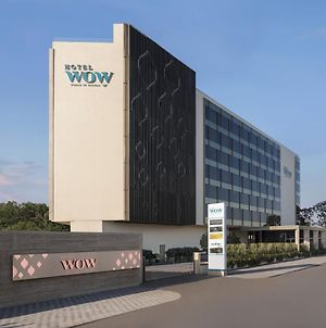 Wow Hotel - A Luxury Boutique Hotel photos Exterior