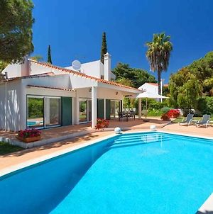 Vale Do Lobo Villa Sleeps 8 Pool Air Con T480239 photos Exterior