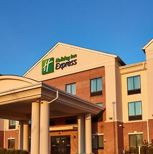 Holiday Inn Express Bordentown - Trenton South, An Ihg Hotel photos Exterior