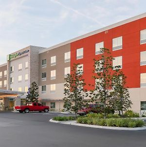 Holiday Inn Express & Suites - Tampa East - Ybor City, An Ihg Hotel photos Exterior
