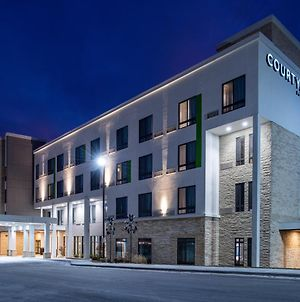 Courtyard By Marriott Kansas City Olathe photos Exterior