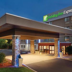 Holiday Inn Express Hartford South - Rocky Hill photos Exterior