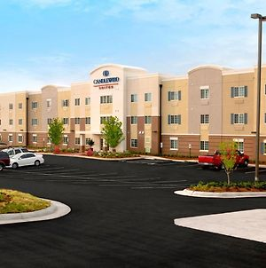 Candlewood Suites Oklahoma City - Bricktown photos Exterior