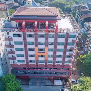 H Plus Hotel Yangon photos Exterior
