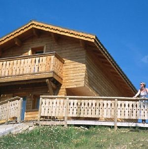Les Chalets Et Lodges Des Alpages Apartments photos Exterior