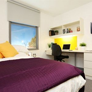 Stylish And Cozy Studio Apartments Hammersmith photos Exterior