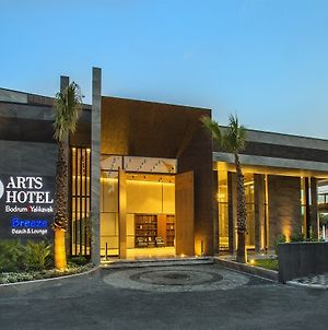 Arts Hotel Bodrum photos Exterior