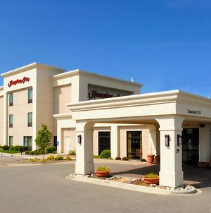 Hampton Inn Tomah photos Exterior