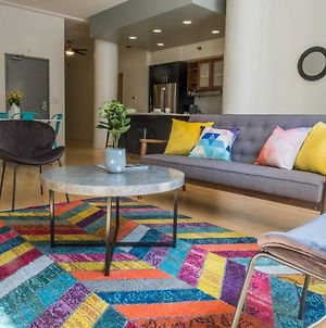 Colorful Cultural District 2Br Apt W/ Parking photos Exterior