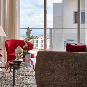 Torre Onix Duo - Private Ph W/Jacuzzi With City Views - Sdq Rentals photos Exterior