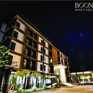 Boondara Boutique Hotel photos Exterior