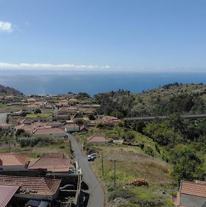 Mountain And Sea View At Costa House - Calheta Madeira photos Exterior