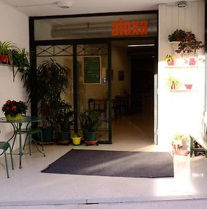 Albergue Aloxa Hostel photos Exterior