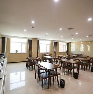 Thank Inn Plus Hotel Hebei Handan Jize County Huimeng Town South Street photos Exterior