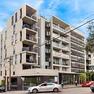 Surry Hills Modern Furnished Self-Contained Apartment photos Exterior