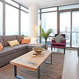 Exceptional Views Of Toronto. Lux 2 Bdrm + 2 Bath photos Exterior