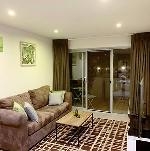Tranquil, Relaxing Forrest Style Apartment - Braddon Cbd photos Exterior