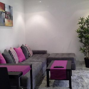 Lovely Furnished Apartment -B.New @ Maarif/Ghandi photos Exterior
