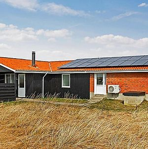 Holiday Home Harboore XXI photos Exterior