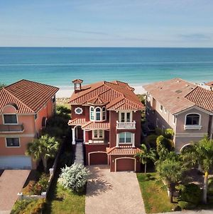 Gulf-Front Estate W/ Pool & Direct Beach Access Home photos Exterior
