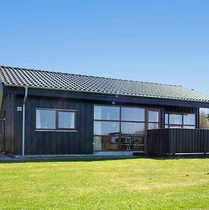 Four-Bedroom Holiday Home In Hemmet 5 photos Exterior