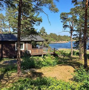 Holiday Home Oskarshamn photos Exterior