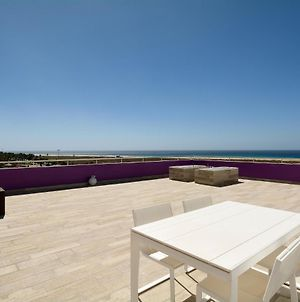 Luxe Penthouse Casa Atlantica Morro Jable Sea Views photos Exterior