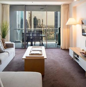 Amazing Brisbane Cbd 2 Bedroom Apartment With River Views photos Exterior