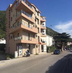 Talia Apartments Budva photos Exterior