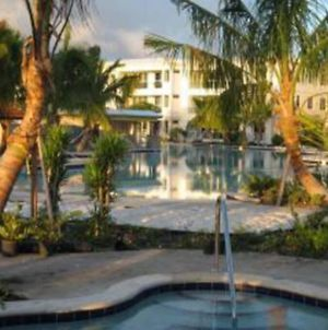 Licensed Mgr - 2/2 Suite - Key Largo'S Premier Oceanfront Resort And Marina! photos Exterior