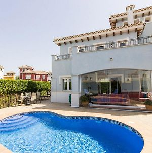 Villa Laurel Murcia-Murcia Holiday Rental Property photos Exterior
