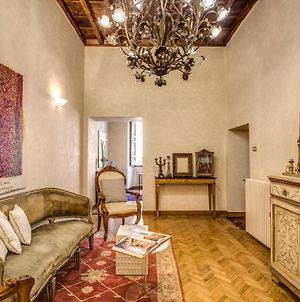 Luxurious Designer Apartment Near The Pantheon photos Exterior