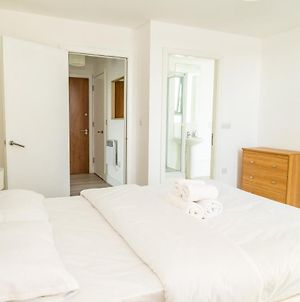 Serviced Apartment In Liverpool City Centre - Free Parking - Kent St By Happy Days - Apt 3 photos Exterior