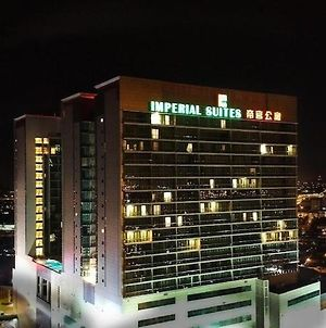 Imperial Suites Kuching photos Exterior