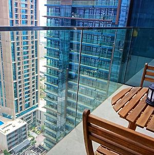 Fantastic 1Br Dubai Marina With City View photos Exterior