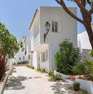 Vale Do Lobo Villa Sleeps 4 With Air Con And Wifi photos Exterior