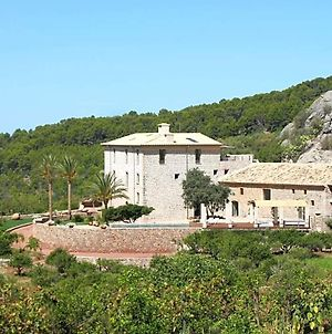Port De Soller Villa Sleeps 12 With Pool Air Con And Wifi photos Exterior