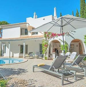 Vale Do Garrao Villa Sleeps 8 With Pool Air Con And Wifi photos Exterior