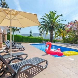 Lloret De Mar Villa Sleeps 8 With Pool Air Con And Free Wifi photos Exterior