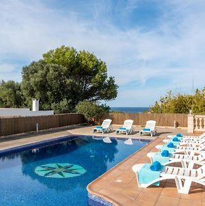 Punta Prima Villa Sleeps 8 With Pool Air Con And Wifi photos Exterior